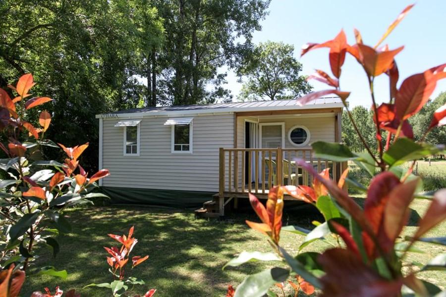 Mobil-home O'HARA 734T